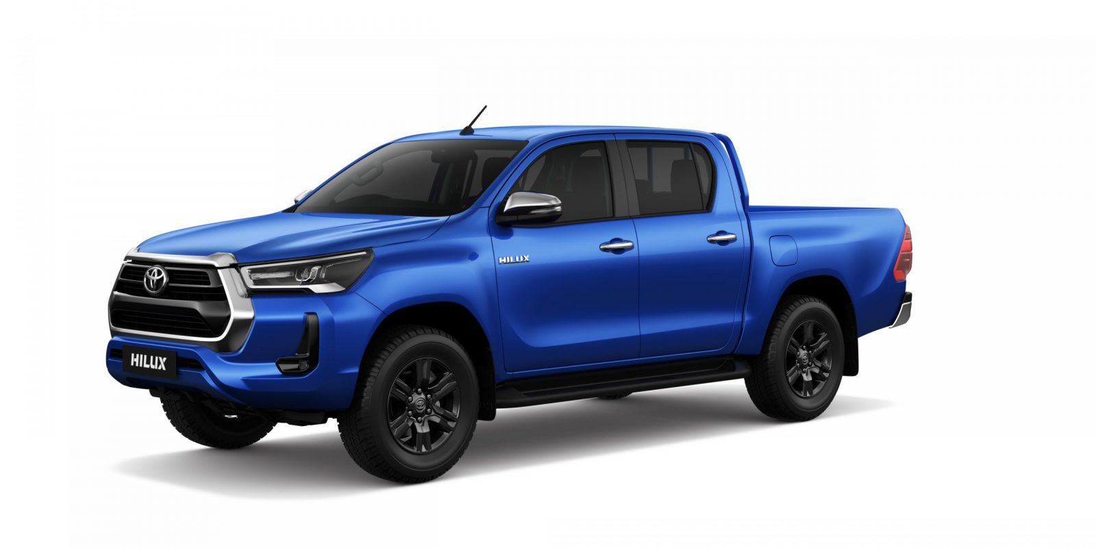 Toyota releases details on 2021 Hilux with updated turbo diesel engine