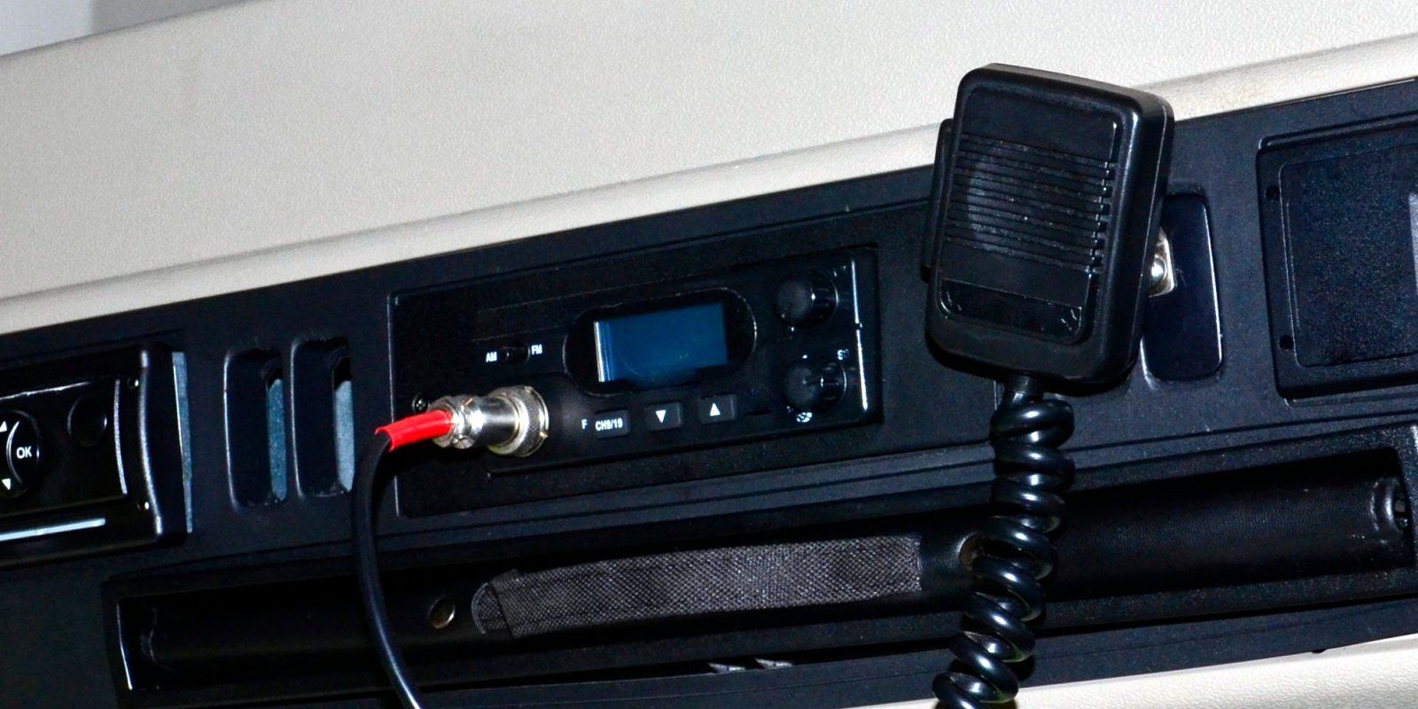 Do I really need… part 12 – UHF Communication